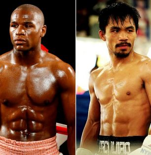 Floyd-Mayweather-and-Manny-Pacquiao