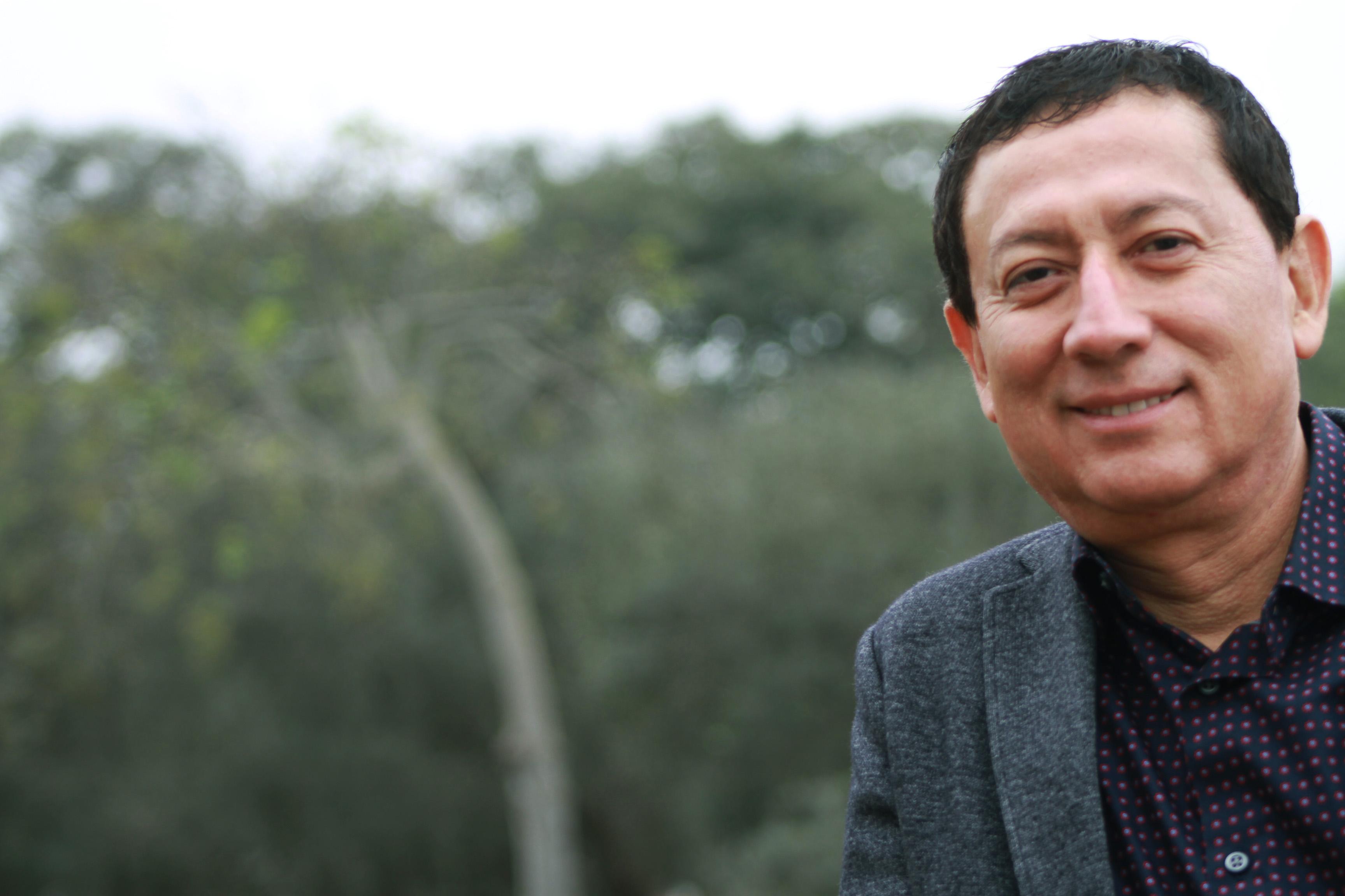 Juan de la Fuente
