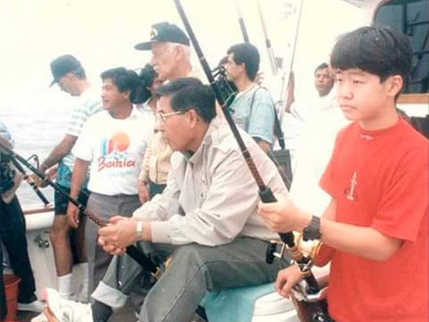 noticia-161050-fujimori-pescando-con-sus-hijos