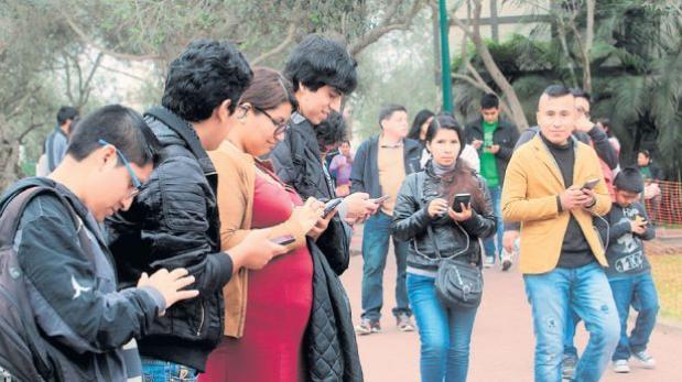 Foto El Comercio