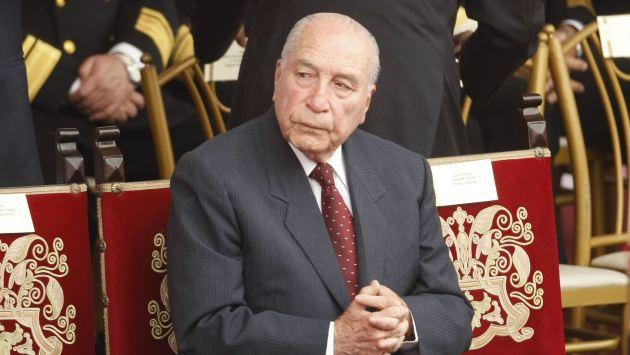Todos recuerdan a Velasco, pocos recuerdan a este otro dictador. Foto: Perú 21