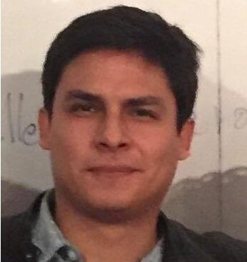 Víctor Caballero