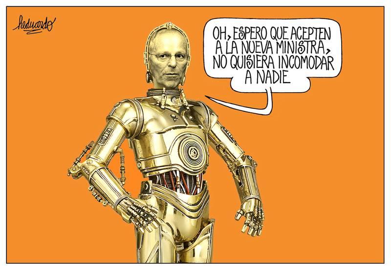 PP-3po. Imagen: Heduardo en El Comercio