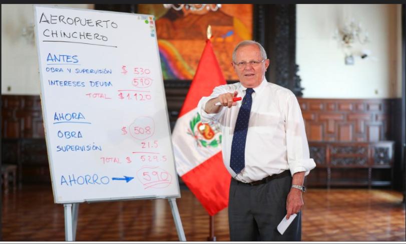 ¿Y los intereses? Imagen: TV Perú