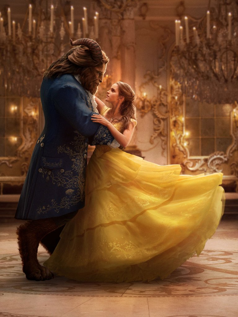 Beauty-Beast-Live-Action-Movie-Details