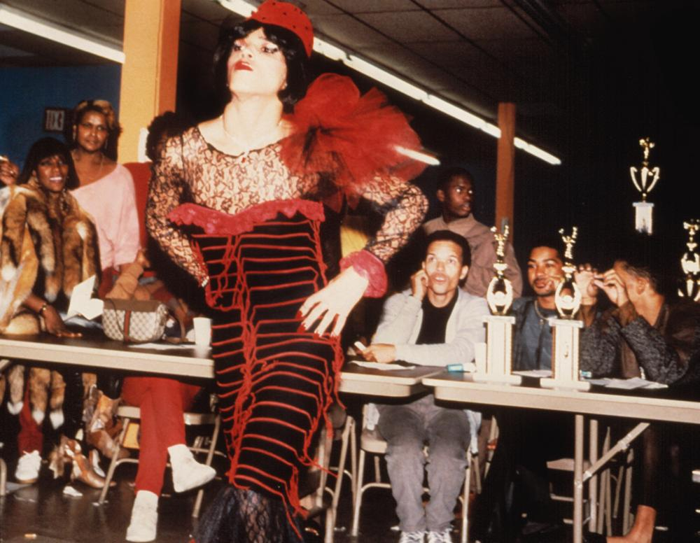 PARIS IS BURNING, 1990. (c) Off White Productions.