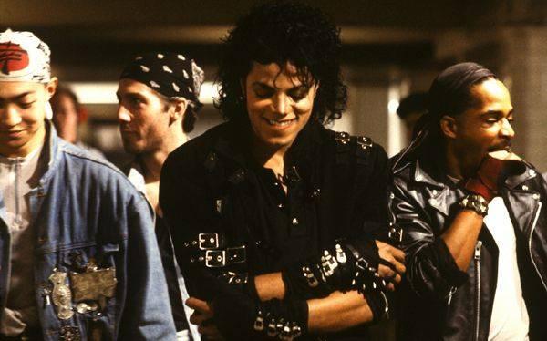 """El maestro del cine Martin Scorsese dirigió el videoclip de """"Bad"""" de Michael Jackson allá en"""