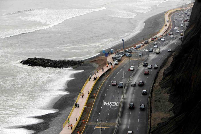 Imagen: El Comercio