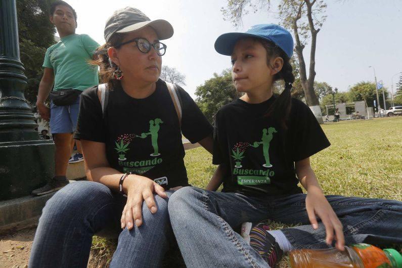 Foto: David Huamaní/Perú 21
