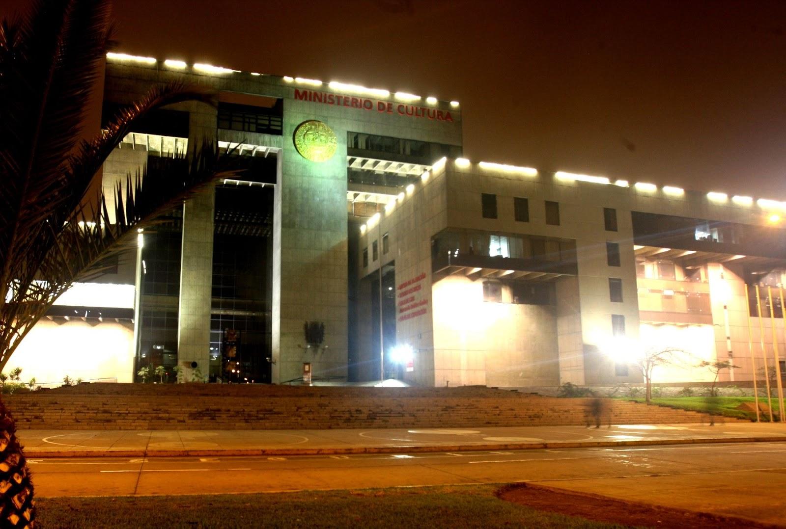 La Society of Vertebrate Paleontology ha solicitado Ministerio de Cultura la investigación de las circunstancias del IX Congreso Latinoamericano de Paleontología.  Foto: Ministerio de Cultura.