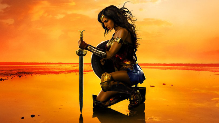 Langoy 114 Wonder Woman ha llegado a refrescar el DCEU