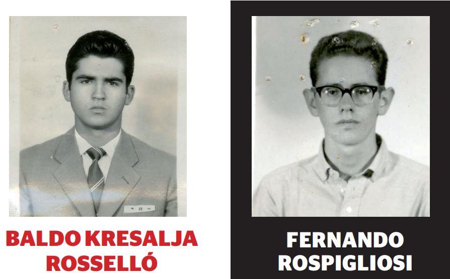 Ahora entendemos todas las columnas de Fernando Rospigliosi. Imagen: PUCP