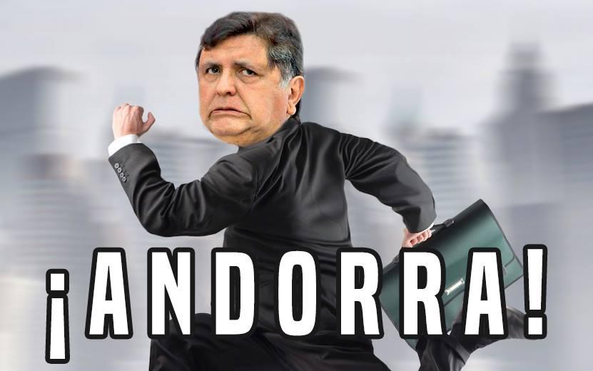 Run, Alan, Run.  Imagen: Útero.Pe/Stefany Aquise