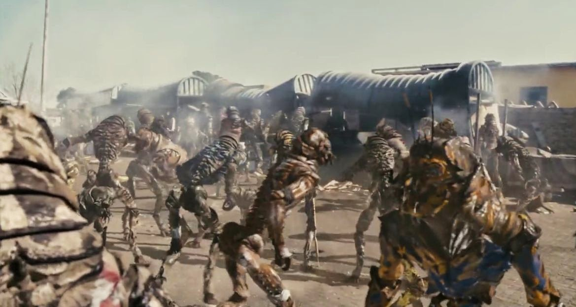 Imagen: District 9