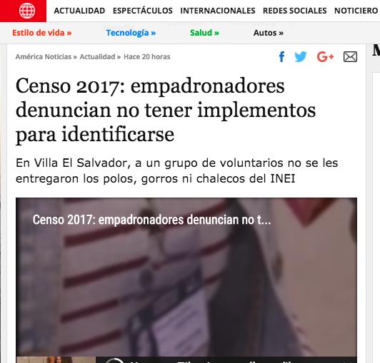 Imagen: América TV web