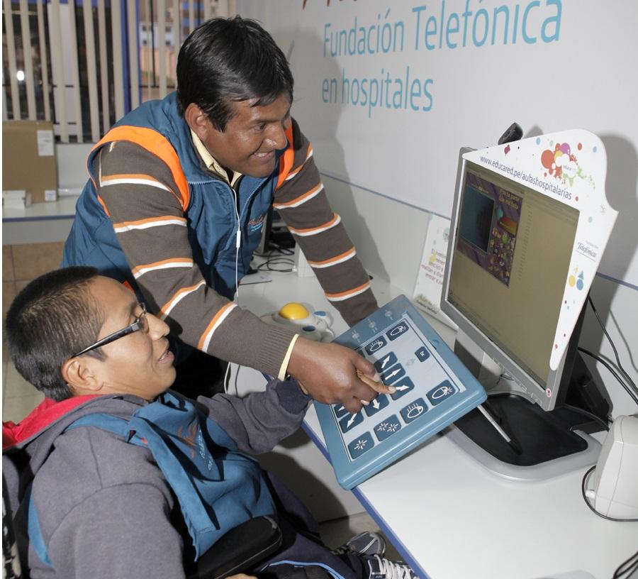 Imagen: Fundación Telefónica