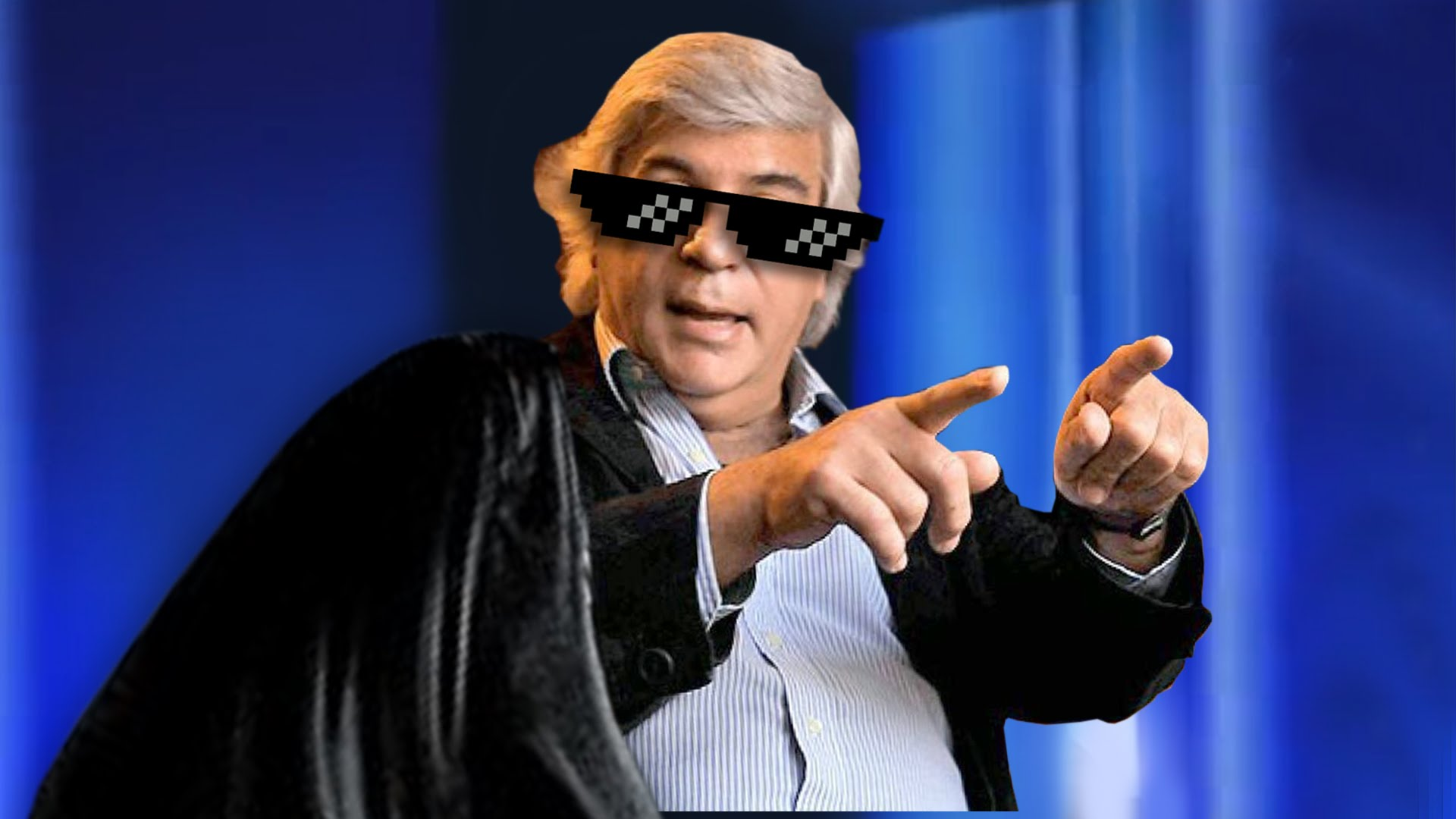 ¿El CM de CNN? Imagen: Youtube