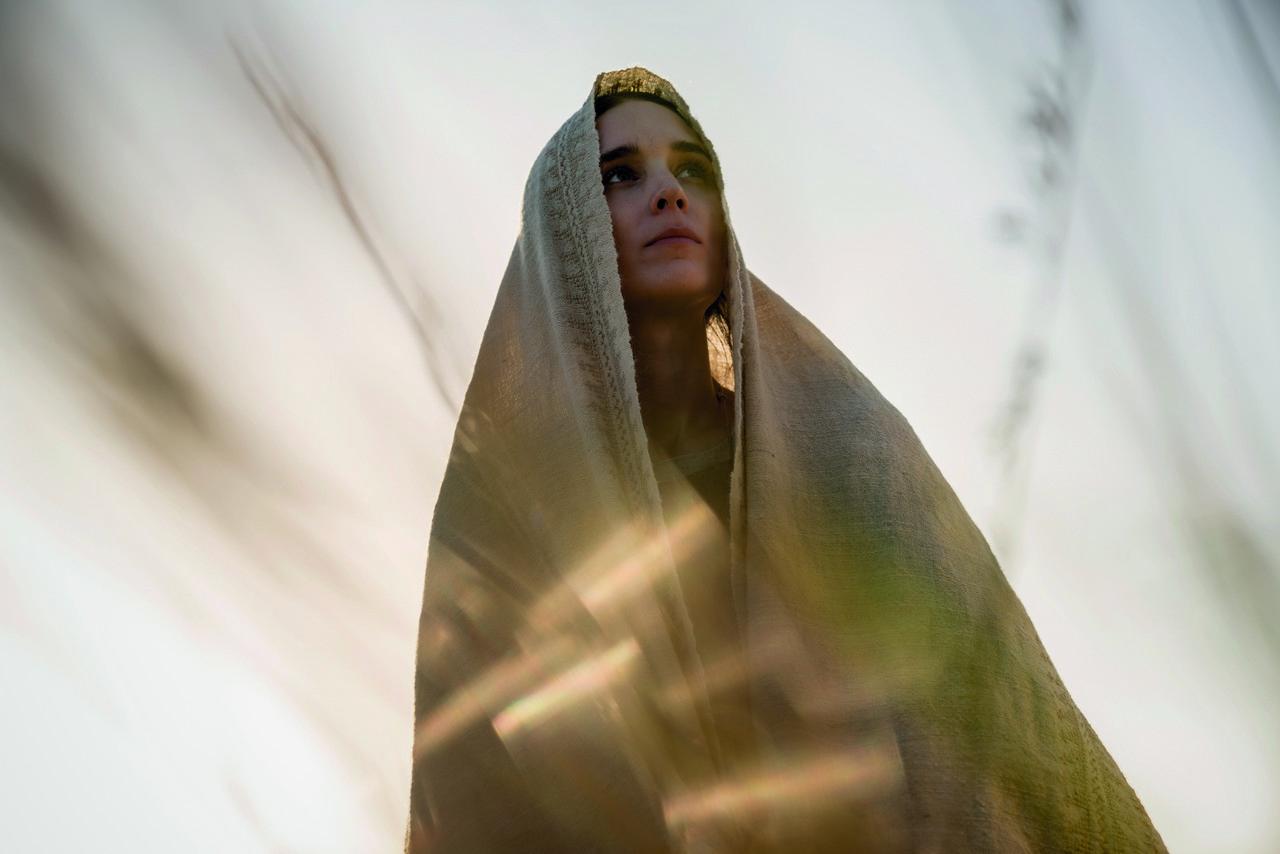 Maria Magdalena película podcast langoy xtra
