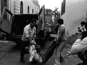 Disculpen por la crueldad, pero la matanza de Barrios Altos no fue un exceso, fue un crimen. Imagen: El Comercio
