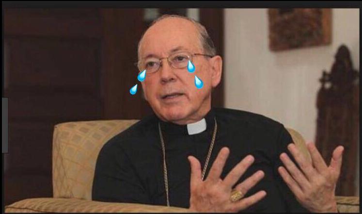Men tears.  Foto: Perú 21. Maleada: alguien maligno con el editor del Whatsapp