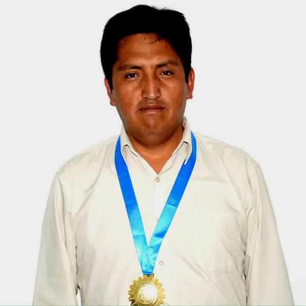 Él es Everaldo Ramos. Imagen: Gobierno Regional de Apurímac