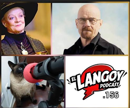 El Langoy 156 Grandes Maestros de la Cultura Pop