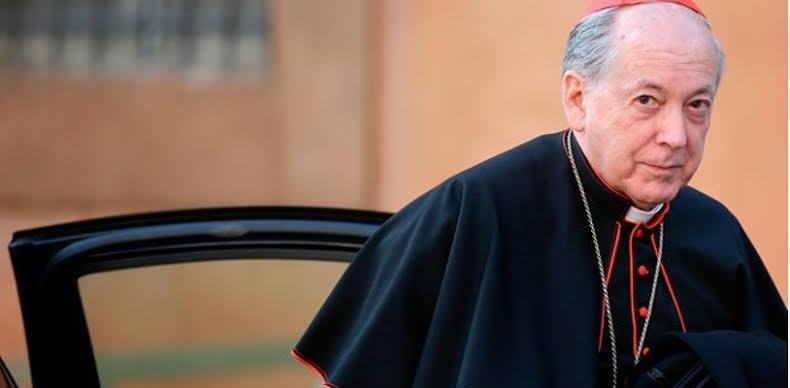Según el Instituto de Defensa de los Derechos del Menor, Juan Luis Cipriani, en su calidad de moderador del Tribunal Eclesiástico, fue informado de cuatro agresiones sexuales a menores de edad.