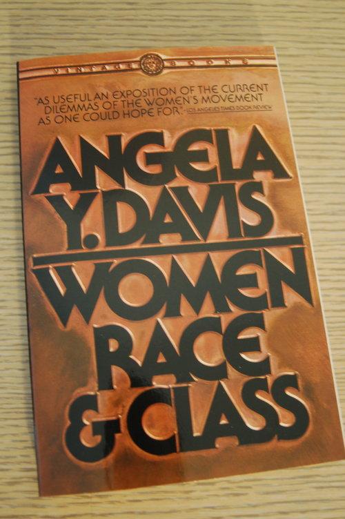 davis+women+race+&+class