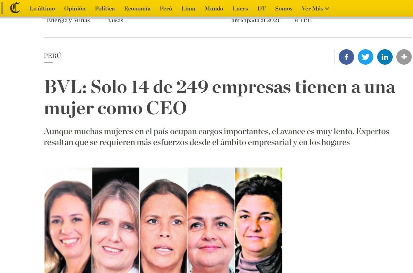 AAAH Imagen: captura web El Comercio