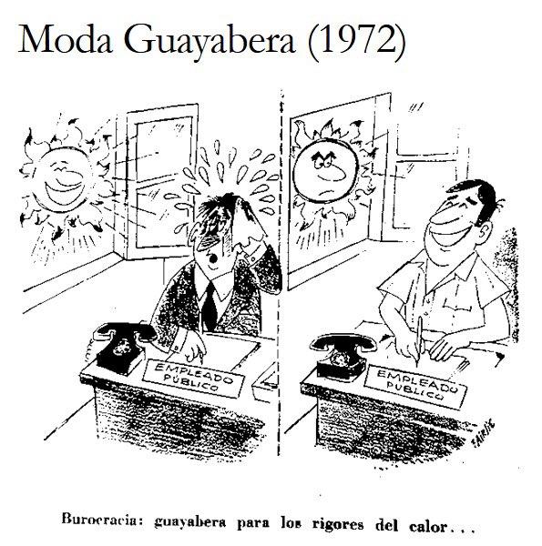 Caricatura de la época. Foto vía Arkiv Perú