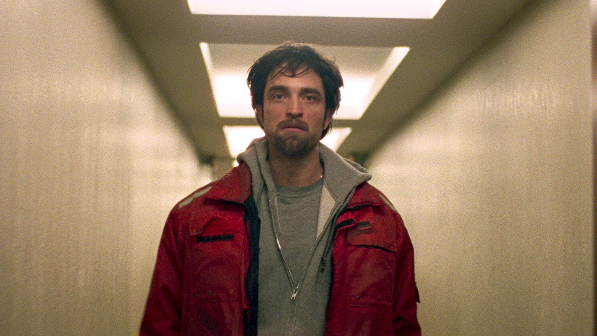 """Comenzamos el año con uno de los mejores títulos del Festival de Cannes del año anterior, """"Good Time"""", con un Robert Pattinson que ya se olvidó de Crepúsculo, felizmente"""