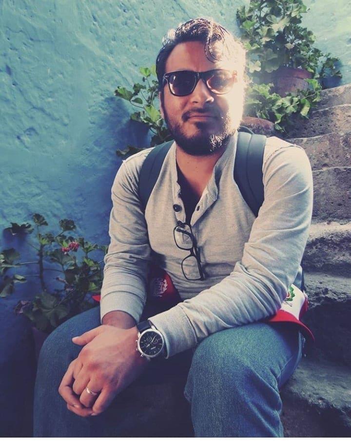 Miguel Flores-Montúfar