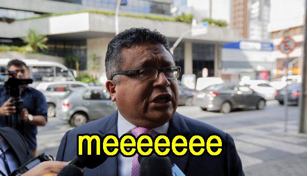 No terminamos de recordar a quién nos recuerda el abogado Erasmo Reyna. Intervención: Utero.pe