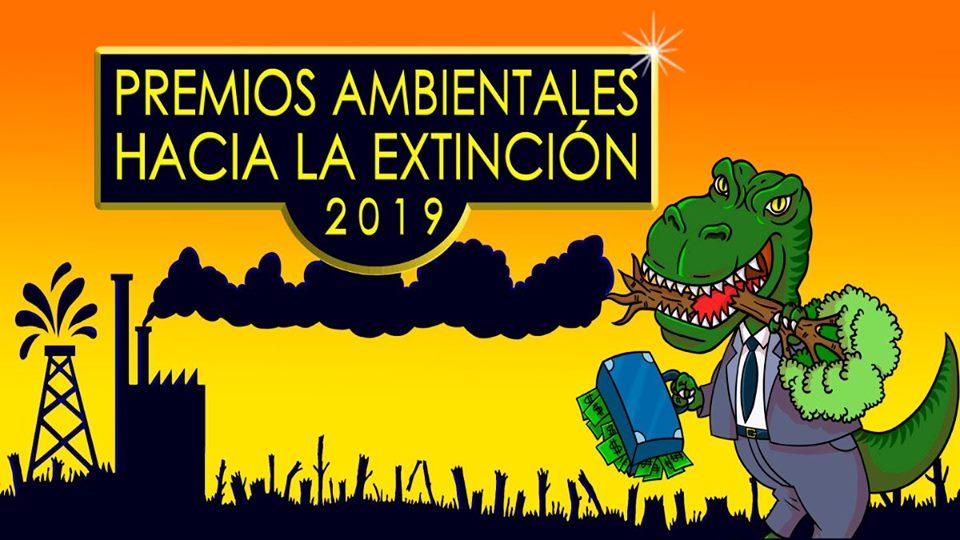 Esto nos hizo la semana. Foto: Facebook/Movimiento Ciudadano frente al Cambio Climático (MOCICC)