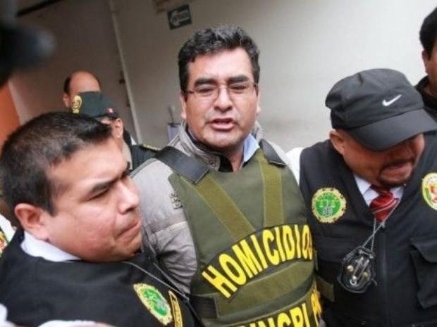 Fueron varios los opositores de Álvarez que acabaron asesinados. Foto: ElPopular.pe