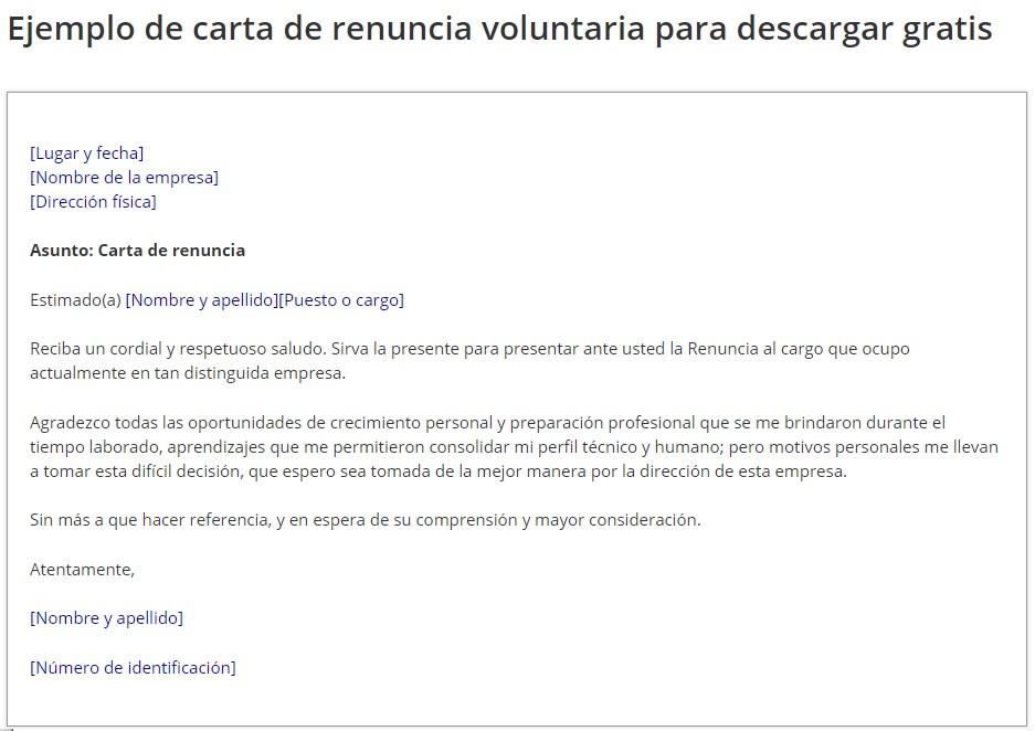 El BCR no es una empresa, pero igual sabrán disculpar tu desliz. Foto: Captura (modelos-de-curriculum.com)