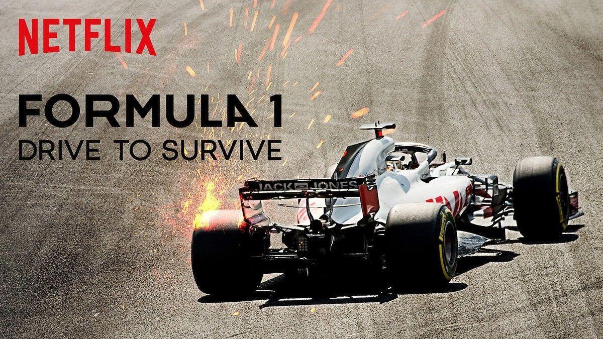 drive to survive formula 1 fangio mundiales stream netflix podcast lima peru el langoy