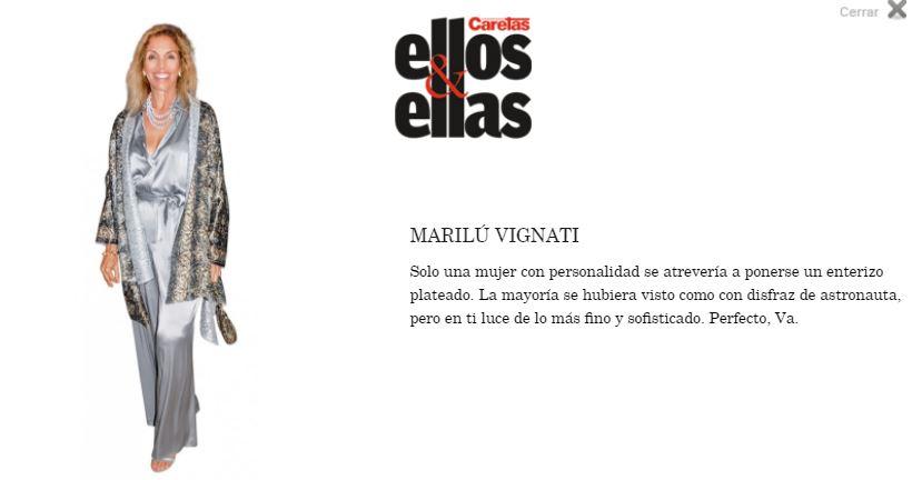 Imagen: Ellos & Ellas
